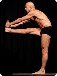 tips for doing bikram's 26 yoga poses at home